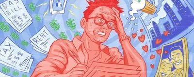 Pourquoi les jeunes adultes sont-ils autant affectés par les maladies mentales ?