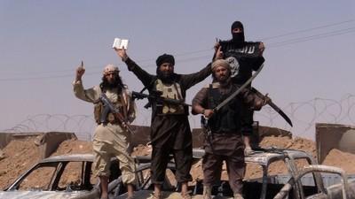 Welke lessen voor de toekomst kunnen we leren uit het verleden van IS?