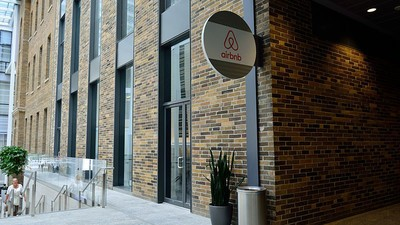 How Full-Time Airbnb Landlords Are Making London's Housing Crisis Worse