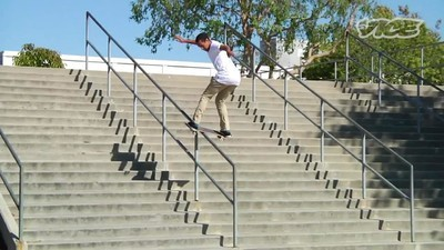 Epicly Later'd : Chima Ferguson