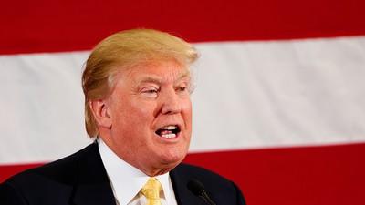 Donald Trump Now Says Ted Cruz 'Stole' the Iowa Caucuses