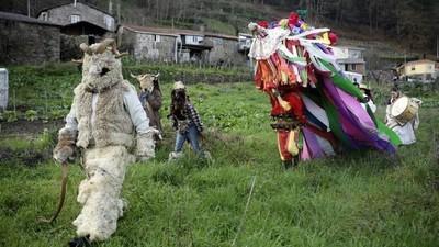 Il carnevale ancestrale spagnolo che fu proibito durante la Guerra Civile