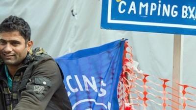 Gedesillusioneerde vluchtelingen gaan liever terug naar Irak dan dat ze in België blijven