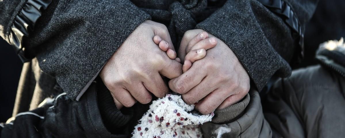 In Deutschland werden Tausende Flüchtlingskinder vermisst
