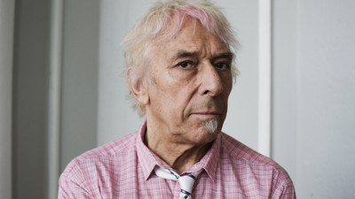 John Cale's 21st Century: Music for a New Society, for a New Society