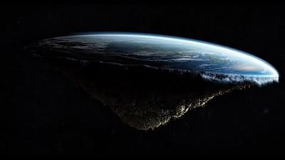 ¿Por qué hay personas que todavía creen que la Tierra es plana?