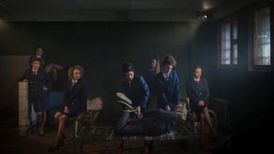 Urmăreşte noul clip Pussy Riot în premieră pe VICE