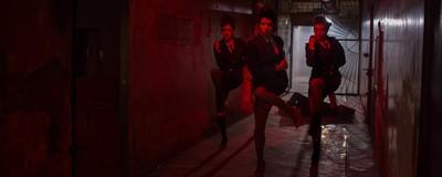 Pussy Riot splnily misi: Jejich rap je strašně divnej