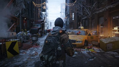 We're Divided on 'The Division,' So Here Are Our Pros and Cons
