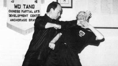 Wu Tang and the Three Levels of Martial Arts
