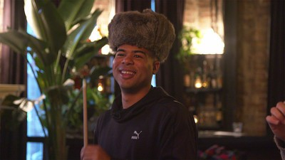 Being Alone with You: An Afternoon in Toronto with iLoveMakonnen
