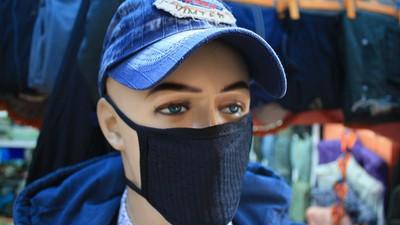 Las mascarillas no evitarán que mueras en una ciudad tan contaminada como Barcelona