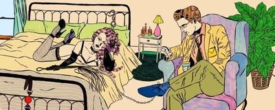 Comment vivre avec quelqu'un qui ne partage pas vos fantasmes sexuels