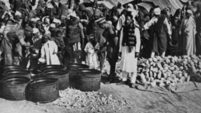 I crimini dimenticati del colonialismo italiano in Libia