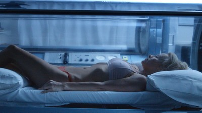 Hey LA, Come to the Premiere of Pamela Anderson's New Sci-Fi Movie