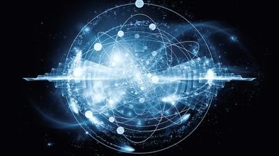 Ingenieure bauen Quanten-Laser, der Daten als unhackbare Photonen überträgt