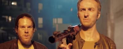 Jan Böhmermann verarscht den Schweiger-'Tatort'