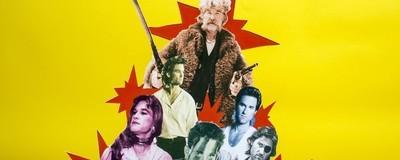 "Kurt Russell sobre ""The Hateful Eight"" e andar de skate com Charles Bronson"
