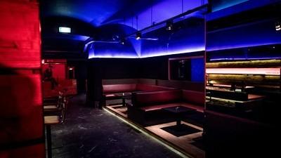 Am Wochenende eröffnet ein neuer Club in Wien – Wir haben Fotos und ein Interview