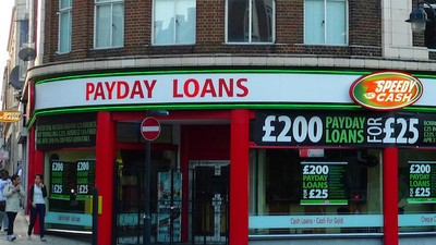 How Payday Loan Companies Are Ruining Students' Lives