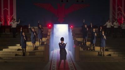 Seria 'Chaika' o clipe mais político do Pussy Riot até agora?