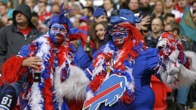 Super Bowl Britannia: How We Celebrate America's Sporting Centerpiece