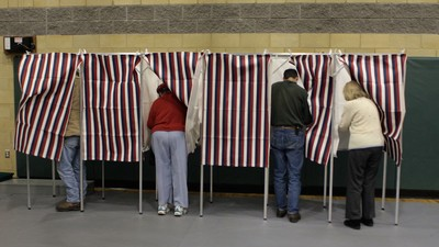 Voter ID Laws Result in Fewer Non-White People Voting and Favor Republicans, Says Study