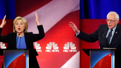 Here's What to Expect from Thursday's Democratic Presidential Debate