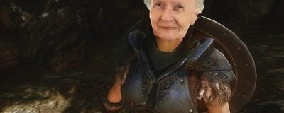 Diese 79-jährige Gamerin ist der neue YouTube-Star