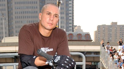 BMX Pioneer Dave Mirra Has Died