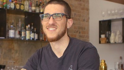 Chef's Night Out: Mitch Orr of ACME