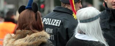 Der erste Kölner Karneval nach Silvester 2015