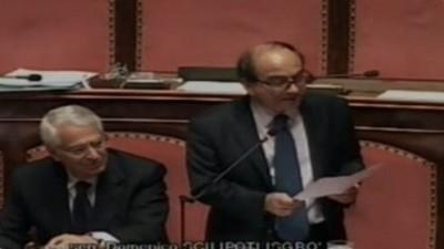 Le cose più stupide dette finora in Parlamento sul ddl Cirinnà