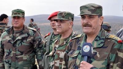 El régimen sirio a punto de cercar Alepo, la victoria que puede cambiar el curso de la guerra