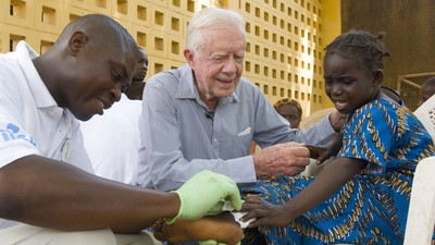 Guinea Worm Is Set to Be the Second Disease We've Ever Managed to Eradicate