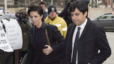 A Witness at Jian Ghomeshi's Trial Painted Him as a Violent Egomaniac