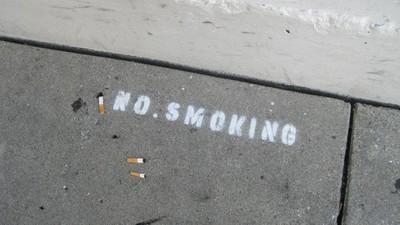 C'è vita oltre il fumo