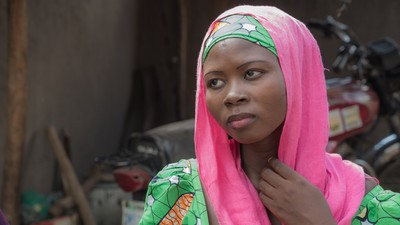We Take an Inside Look at Boko Haram in Tonight's 'VICE' on HBO Premiere
