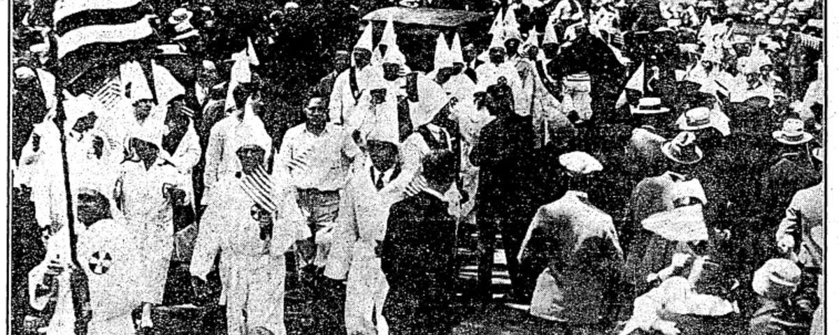 All the Evidence We Could Find About Fred Trump's Alleged Involvement with the KKK