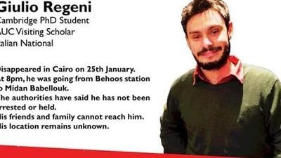 Cose che non possiamo più ignorare dopo la morte di Giulio Regeni