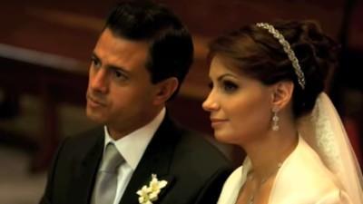 La investigación que pone en duda el matrimonio de Peña Nieto con Angélica Rivera