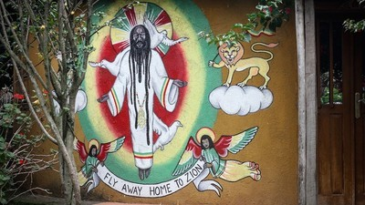 A Murder in Ethiopia Shows the Rastafarian Promised Land Is Far From Heavenly