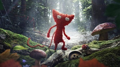 'Unravel' May Be the Most Beautiful Puzzle Game of All Time