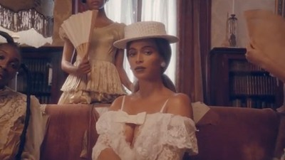 Beyonce Dropped a Surprise Video for 'Formation'
