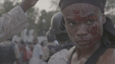 Bloody Clashes Break Out in Port-au-Prince as Haiti Is Left Without a President