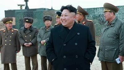 Coreea de Nord a lansat o rachetă, iar Japonia n-a doborât-o
