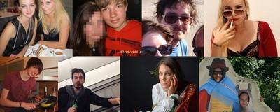 Die schlimmsten Facebook-Fotos, auf denen wir getaggt wurden