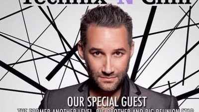 Does Dane Bowers' Upcoming DJ Set in Norwich Have the Worst Poster of All Time?