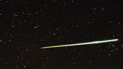 En indisk mand er måske det første dødsoffer for en meteorit