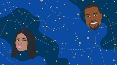 Find Out Which Rapper Is Your Astrological Soulmate